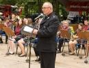 Jubileusz 20 lecia Orkiestry Dętej przy OSP w Szczucinie
