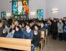 Odsłonięcie Tablicy Poległych Żołnierzy na cmentarzu parafialnym 18.11.2018-7