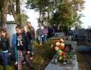 Zwiedzanie Cmentarzy